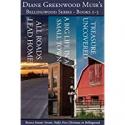 Deals List: Bellingwood Boxed Set: Books 1-3 Kindle Edition