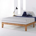 Deals List: Mellow Naturalista Classic 12-Inch Solid Wood Platform Bed