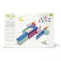 Deals List: 24 Piece Tegu Magnetic Wooden Block Set, Blossom