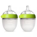 Deals List: Contigo Kids Stainless Steel Water Bottle with Redesigned AUTOSPOUT Straw, 13 oz, Taro & Juniper