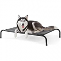 Deals List: Eheyciga Elevated Dog Outdoor Lifted Raised Cot Bed