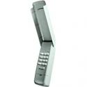 Deals List: Keyless Entry, Security +2.0 Compatible Garage Door Opener Keypad, Grey