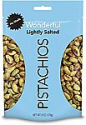 Deals List: Wonderful Pistachios, No Shells, Roasted and Lightly Salted, 6 Ounce Resealable Bag