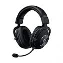 Deals List: Logitech G PRO Gaming Headset 2nd Gen w/50 mm Audio Drivers