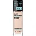 Deals List: Maybelline New York Fit Me Matte + Poreless Liquid Foundation