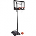 Deals List: SKLZ Pro Mini Hoop Basketball System with Adjustable-Height Pole and 7-Inch Ball