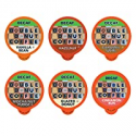 Deals List: 72-Count Decaf Flavored Coffee Variety Pack
