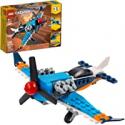 Deals List: LEGO Creator 3in1 Propeller Plane 31099 Flying Toy Building Kit