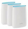 Deals List: NETGEAR RBK53-100NAS Orbi AC3000 Whole Home Tri-band WiFi System
