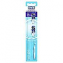 Deals List: Oral-B 3D White Battery Power Toothbrush Replacement Heads, 2 Count, Multi
