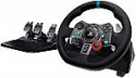 Deals List: Logitech Dual-Motor Feedback Driving Force G29 Gaming Racing Wheel with Responsive Pedals for PlayStation 4 and PlayStation 3