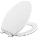 Deals List: Kohler K-20110-0 Brevia Toilet Seat Elongated