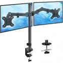 Deals List: MOUNTUP Dual Monitor Desk Mount Stand MU0002