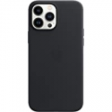 Deals List: Apple Black Leather Case with MagSafe Case iPhone 13 Pro Max