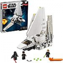 Deals List: LEGO Star Wars Imperial Shuttle 75302 (660 Pieces)