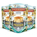 Deals List:  3-Pack of Birch Benders 16g Performance Protein Pancake & Waffle Mix w/ Whey Protein (16oz each)