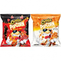 Deals List: Cheetos Popcorn, Cheddar & Flamin' Hot Variety Pack, 0.625oz Bags (40 Pack)