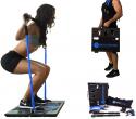 Deals List: BodyBoss 2.0 - Full Portable Home Gym Workout Package