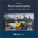 Deals List: Amazon Fire TV 65-inch Omni Series 4K UHD Smart TV 4K65M600A