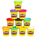 Deals List: 10 Pack Play-Doh Modeling Compound Case of Colors 2-Oz Cans