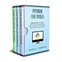 Deals List: Python: 3 Manuscripts in 1 Book Kindle Edition