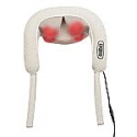 Deals List: Amazon Basics Shiatsu Neck and Shoulder Massager (Beige)