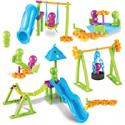 Deals List: Learning Resources Engineering & Design STEM Set 104 Pc LER2842