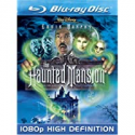 Deals List: The Haunted Mansion Blu-ray