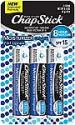 Deals List: 3-Pack ChapStick Moisturizer Lip Balm Tube SPF 15 0.15oz