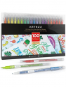 Deals List: Arteza Gouache Paint, 24 Colors, 12ml, 0.4 US fl oz Tubes, Water-Based Paint for Canvas and Paper, Art Supplies for Professionals, Students, and Kids