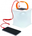 Deals List: LuminAID PackLite Max 2-in-1 Camping Lantern and Phone Charger   For Backpacking, Emergency Kits and Travel   As Seen on Shark Tank