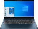 "Deals List: Lenovo IdeaPad 5i 82FG00VMUS 15.6"" FHD Touch Laptop (i5-1135G7 8GB 256GB)"