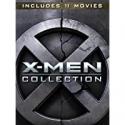 Deals List: X-Men Collection 1-11-Movie Bundle HD Digital