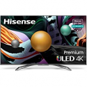 Deals List: Hisense ULED Premium 65-Inch Class U8G Quantum Series Android 4K Smart TV with Alexa Compatibility (65U8G, 2021 Model)