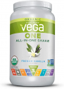 Deals List: 4-Pack: VEGA One All-In-One AND/OR Gut Health Protein Shakes