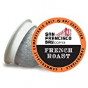 Deals List: 120-Ct SF Bay Coffee OneCUP French Roast Coffee Pods