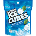 Deals List: Ice Breakers Ice Cubes Sugar Free Peppermint Gum, 12 Pieces (Pack of 6)