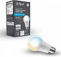 Deals List: C by GE Tunable White Direct Connect Smart Light Bulb with Wi-Fi and Bluetooth (1 A19 Smart LED Bulbs), 60W Replacement, Works With Alexa and Google Home without Hub, 1-Pack