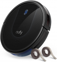 Deals List: eufy by Anker, BoostIQ RoboVac 30, Robot Vacuum Cleaner, Upgraded, Super-Thin, 1500Pa Suction, Boundary Strips Included, Quiet, Self-Charging Robotic Vacuum, Cleans Hard Floors to Medium-Pile Carpets