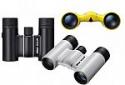 Deals List: Nikon Aculon T02 10 x 21 or 8 x 21 Compact Binoculars