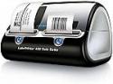 Deals List: DYMO Label Writer 450 Twin Turbo label printer, 71 Labels Per Minute, Black/Silver (1752266)