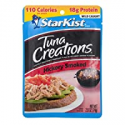 Deals List: StarKist Tuna Creations, Hickory Smoked, Packaging May Vary, 2.6 Oz, Pack of 24
