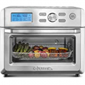Deals List: Gourmia GTF7600 16-in-1 Multi-function, Digital Stainless Steel Air Fryer Oven - 16 Cooking Presets