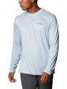 Deals List: Columbia Terminal Tackle PFG Patriot Print UPF 50+ Long Sleeve Fishing Shirt
