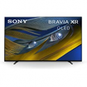 Deals List: Sony A80J 65 Inch TV: BRAVIA XR OLED 4K Ultra HD Smart Google TV with Dolby Vision HDR and Alexa Compatibility XR65A80J- 2021 Model