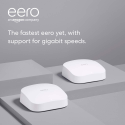 Deals List: Amazon eero Pro 6 tri-band mesh Wi-Fi 6 system with built-in ZigBee smart home hub (2-pack)