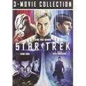 Deals List: Star Trek Trilogy Collection DVD