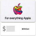 Deals List: $100 Apple Gift Card (Email Delivery) + $10 Amazon Promotional Credit