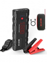 Deals List: Battery Starter for Car, TOPVISION 2200A Peak 21800mAh Portable Car Jump Starter (Up to 7.0L Gas or 6.5L Diesel Engine), 12V Portable Battery Booster