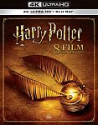 Deals List: Harry Potter Collection [4K Ultra HD Blu-ray/Blu-ray]